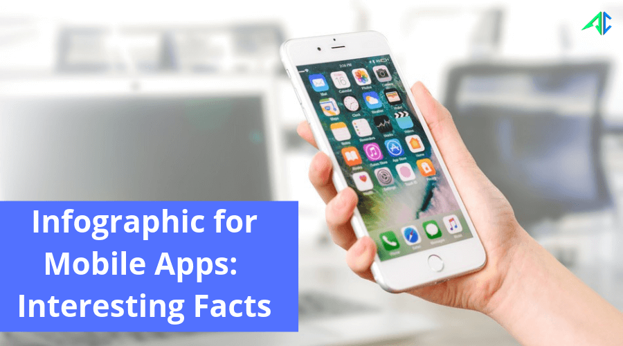 Mobile App Infographics