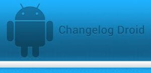Changelog Droid