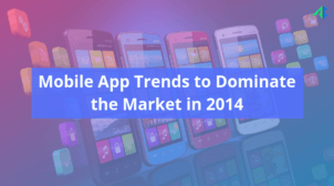 Mobile App Trends