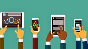 Multi-platform Mobile Apps