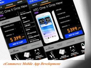 e-commerce mobile application - AppsChopper