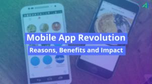 Mobile App Revolution – AppsChopper