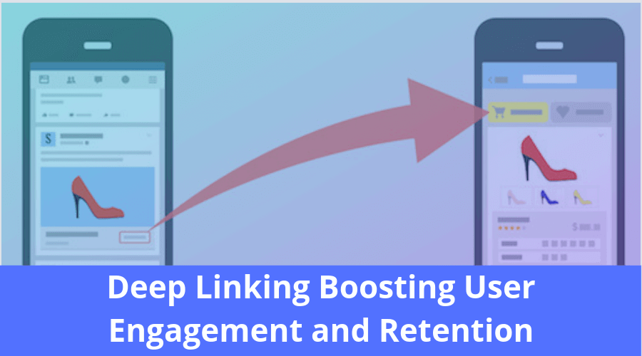 Deep Linking in apps