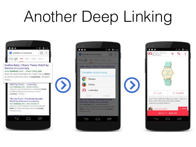 app deep linking