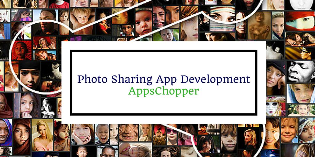 Photo Editing Apps - AppsChopper