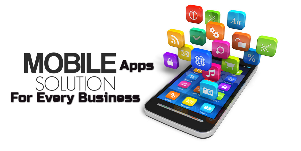 Are Mobile Apps Solutions Useful For Every Business