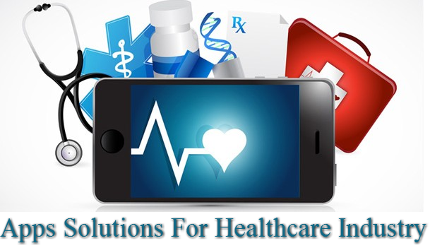 apps solutions for healthcare industry