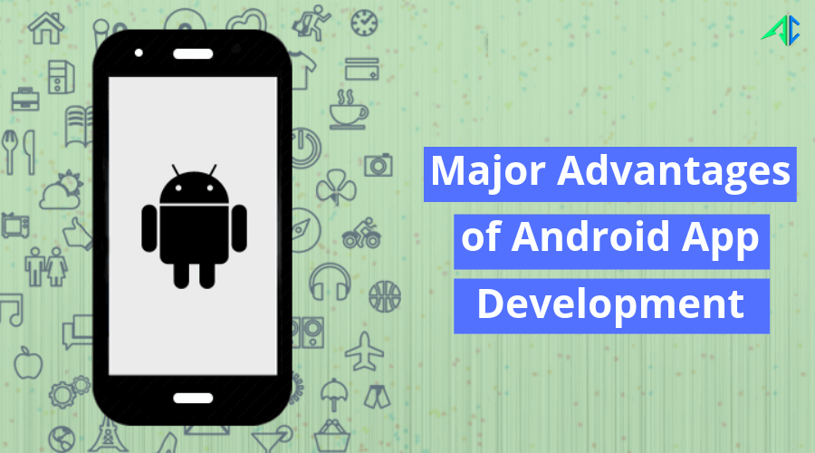Android App Development - AppsChopper