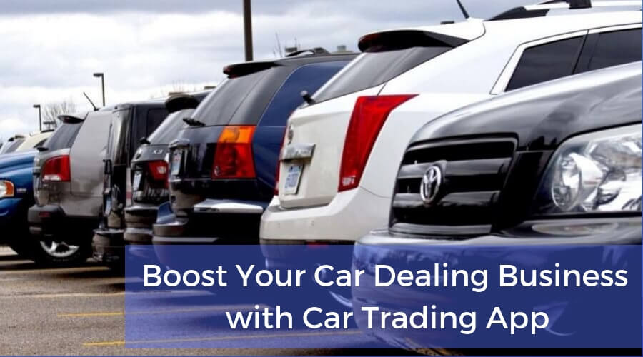 Boost Your Car Dealing Business