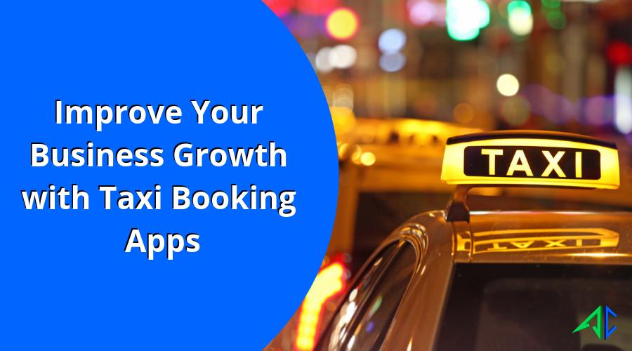 Taxi Booking Apps - AppsChopper