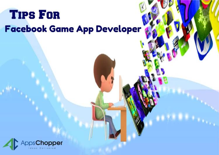 Game App Developer
