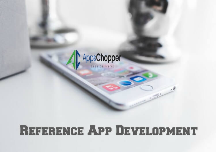 Reference App Development