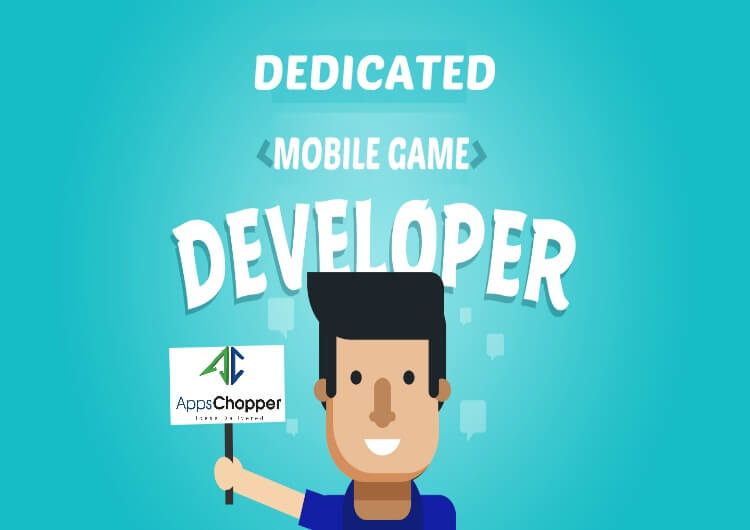 AppsChopper : Mobile Game Developer