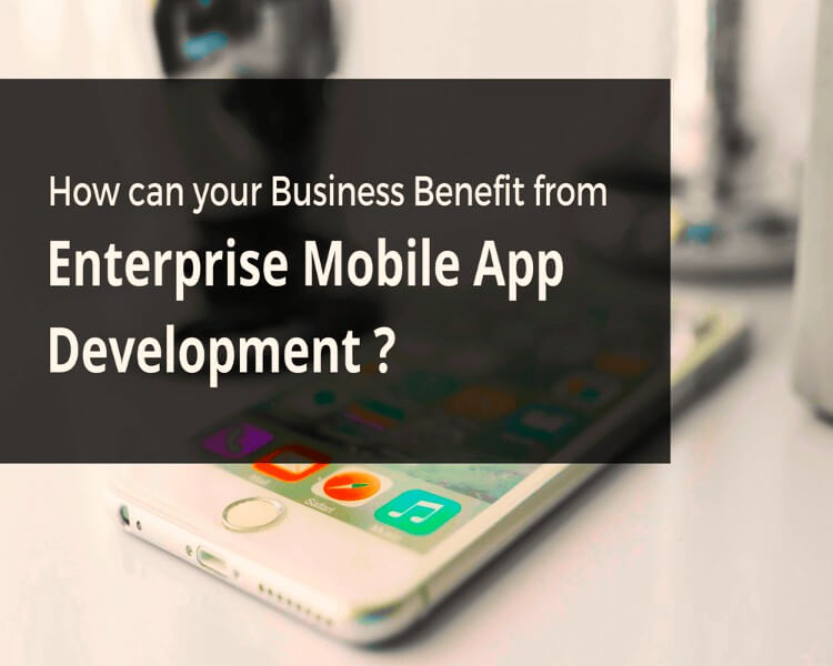 How business benefit from mobile app