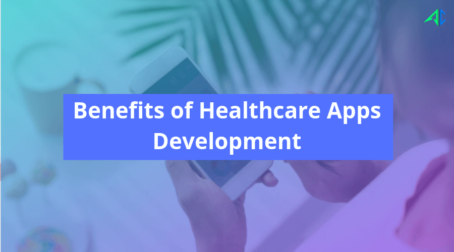 healthcare app development - appschopper