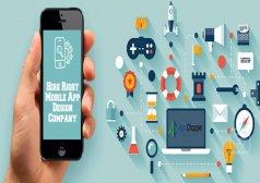 Hire Right Mobile App Design Company