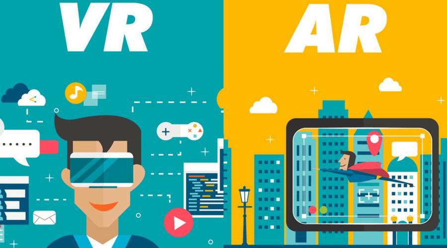 AR & VR - AppsChopper Blog