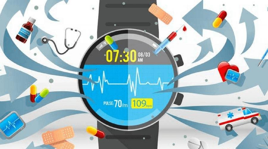 Wearable and IoT Tech - AppsChopper Blog