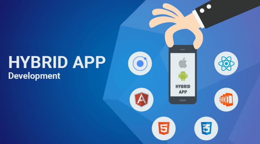 Hybrid App Development Tools - AppsChopper Blog