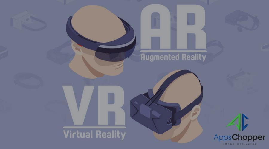 AR and VR Redefining Customer Service - AppsChopper