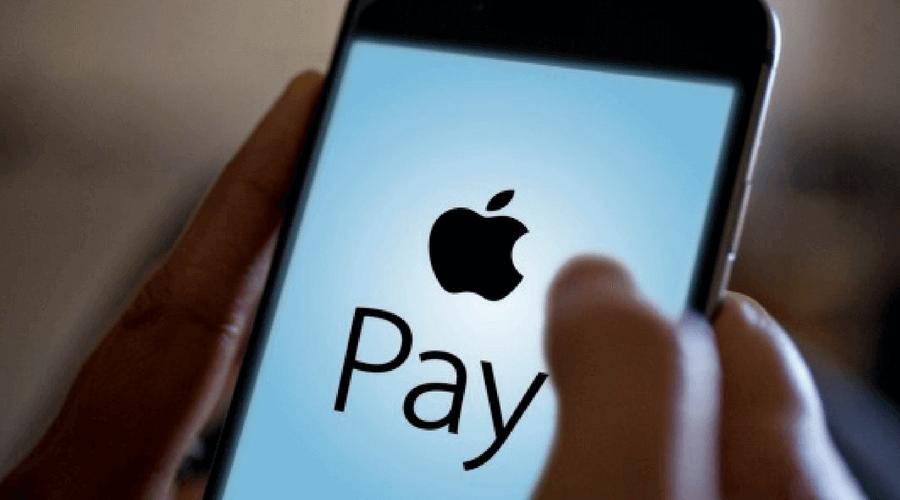 Apple Pay - AppsChopper Blog