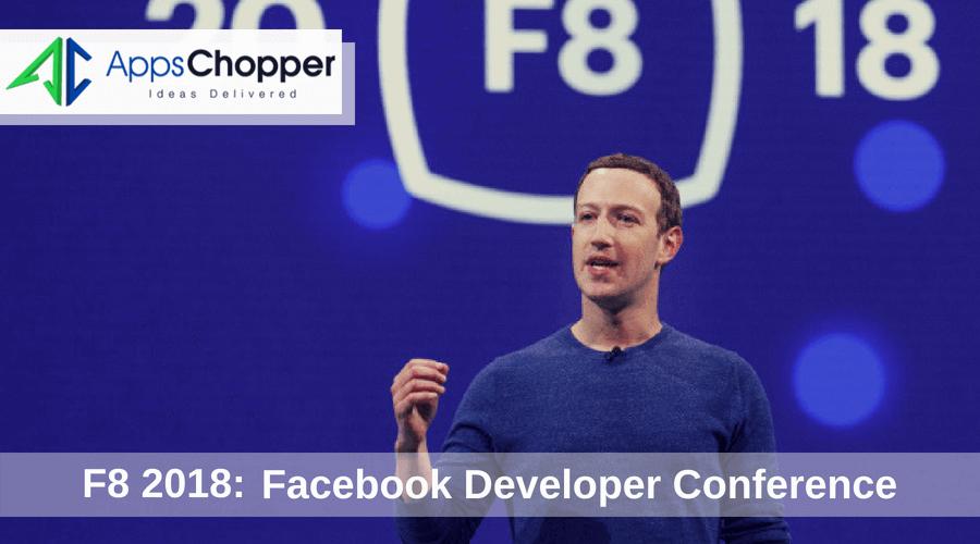 F8 2018 - AppsChopper Blog