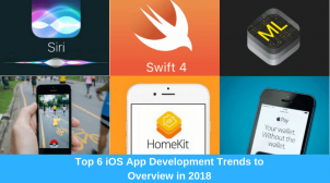 Top 6 iOS App Development Trends to Overview in 2018 – AppsChopper Blog