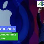WWDC 2018 - AppsChopper