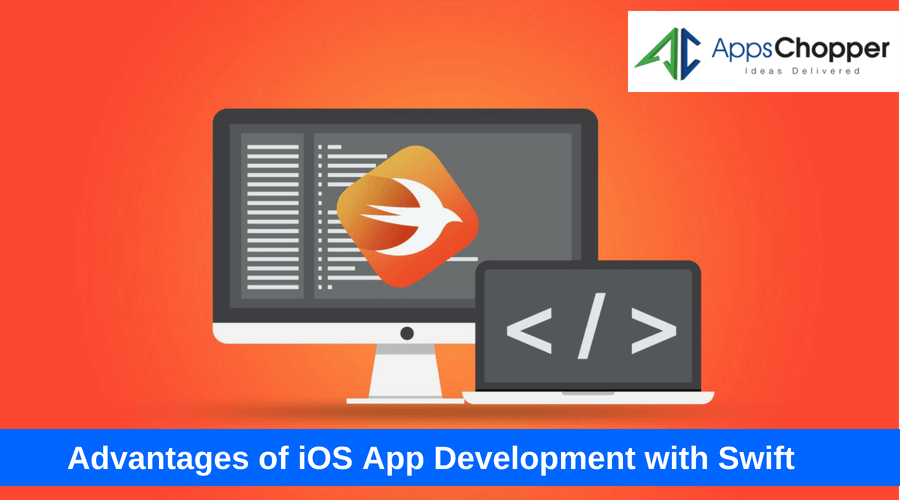 iOS App Development with Swift – AppsChopper