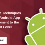Android App Development - AppsChopper
