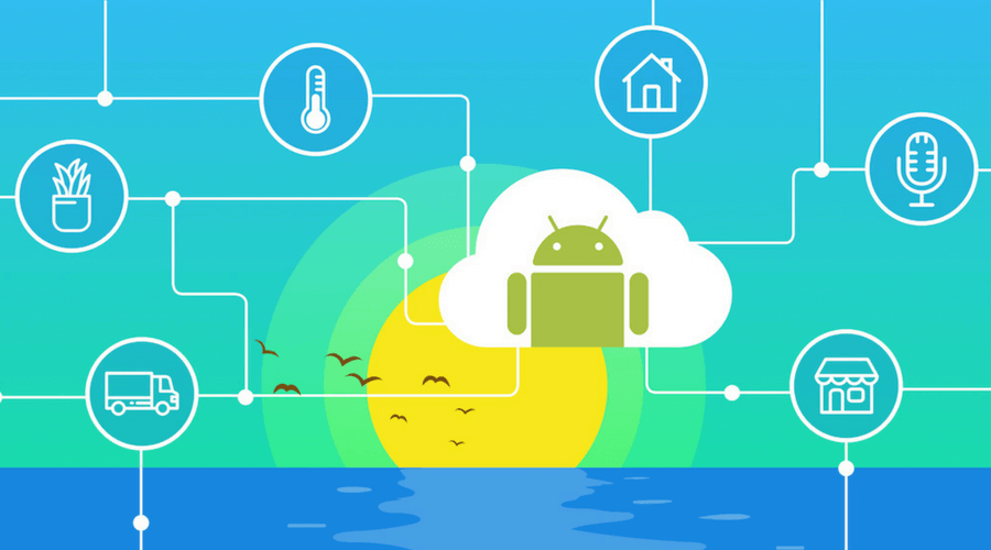 Android App Development Companies - AppsChopper