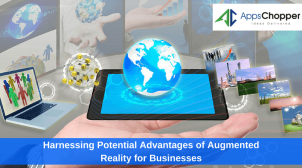 Augmented Reality for Businesses – AppsChopper