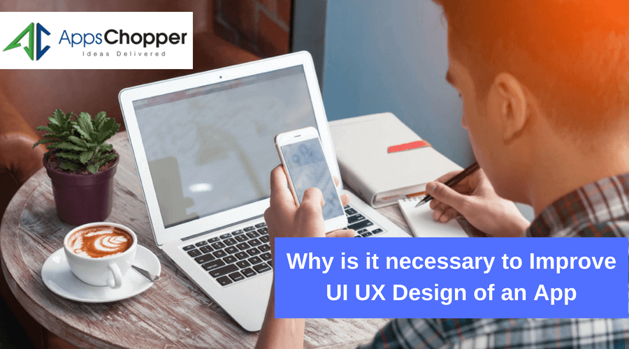 UI UX Design Company - AppsChopper
