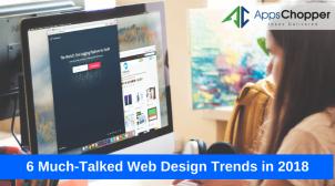 Web design company – AppsChopper