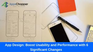App Design Company -Appschopper