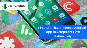 App Development Cost -Appschopper