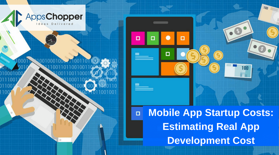 Mobile App Development Cost for Startup