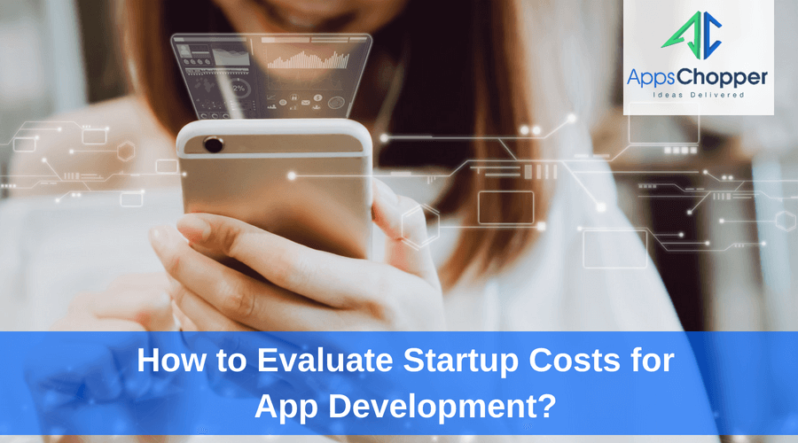 startup costs for app development