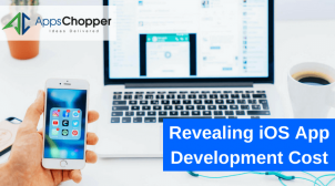 Revealing iOS App Development Cost – Appschopper