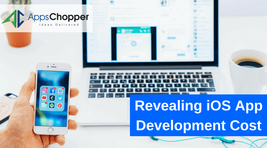 Revealing iOS App Development Cost – Appschopper