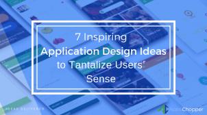 App Design Ideas – AppsChopper