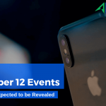 Apple's September 12 Events - AppsChopper