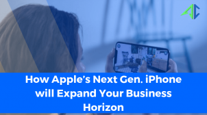 Apple's New Chip Opens Up Horizons of Your Business Growth – AppsChopper