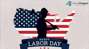 Labor Day – AppsChopper