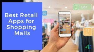 Retail Apps for Shopping Malls – AppsChopper
