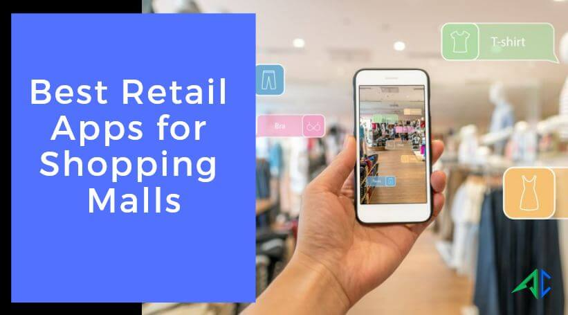 Retail Apps for Shopping Malls - AppsChopper