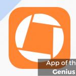 App of the Week - Genius Scan
