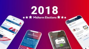 US Midterm Election Apps
