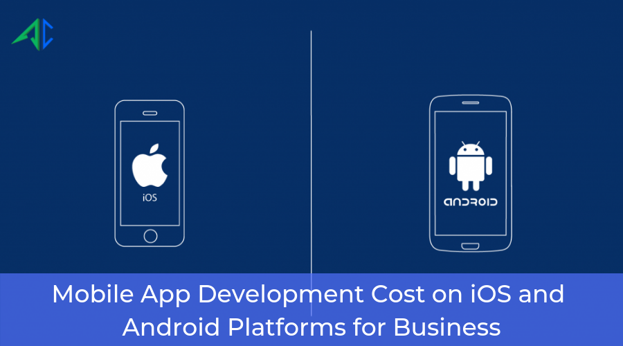 App Development Cost on iOS and Android – AppsChopper