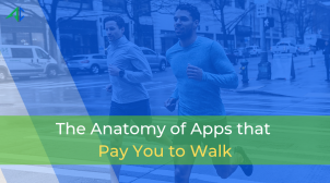 Pay you to Walk – AppsChopper
